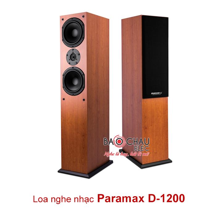 Loa Paramax D1200