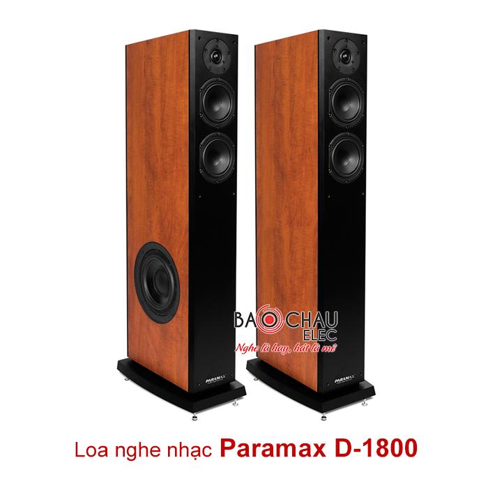 Loa Paramax D1800