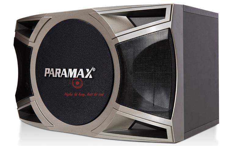 Loa Paramax D2000 new 2018 chi tiết 1