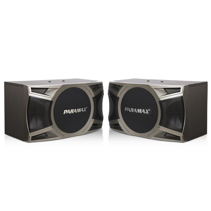 Loa Paramax D-2000 new 2018