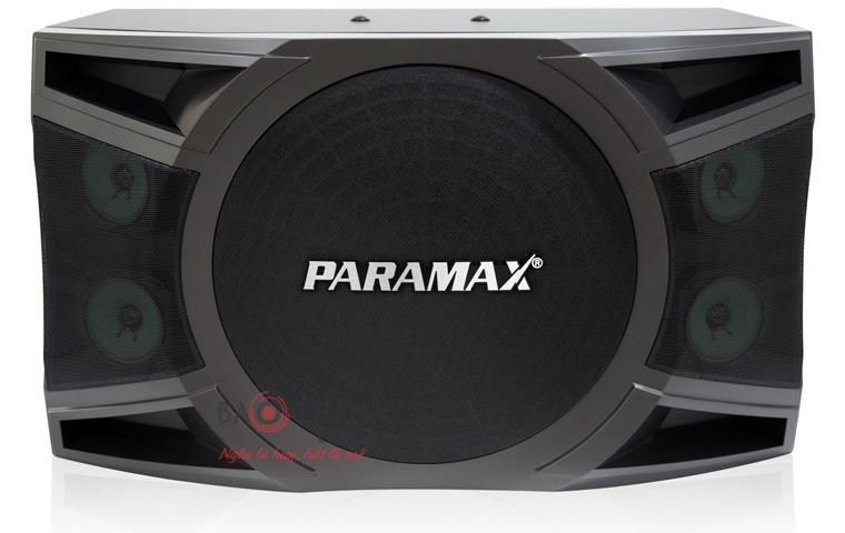 Loa Paramax P-2000 new 2018 chi tiết 1