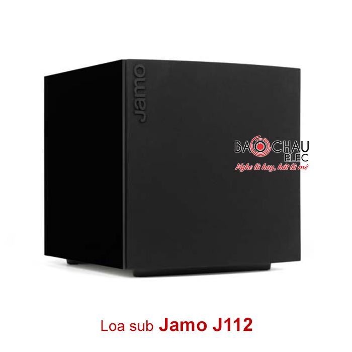 Loa sub Jamo J112 chính hãng, giá tốt nhất