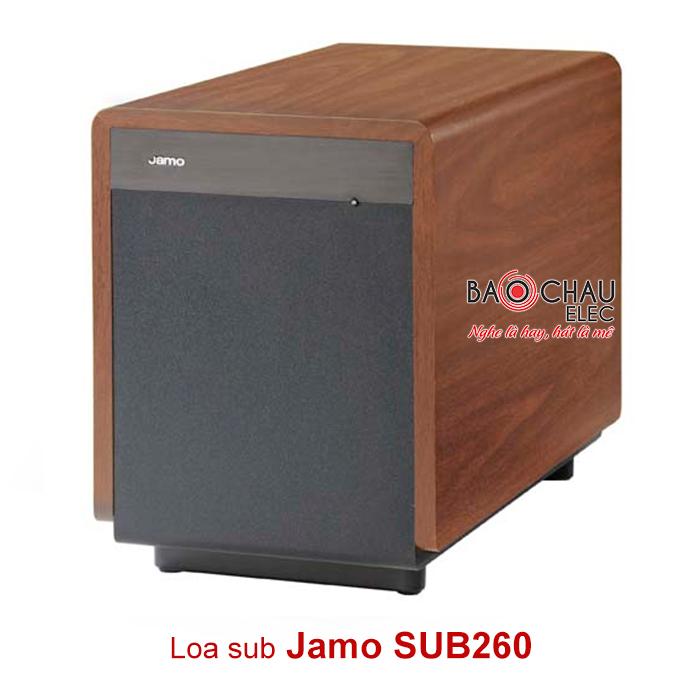 Loa sub Jamo 260