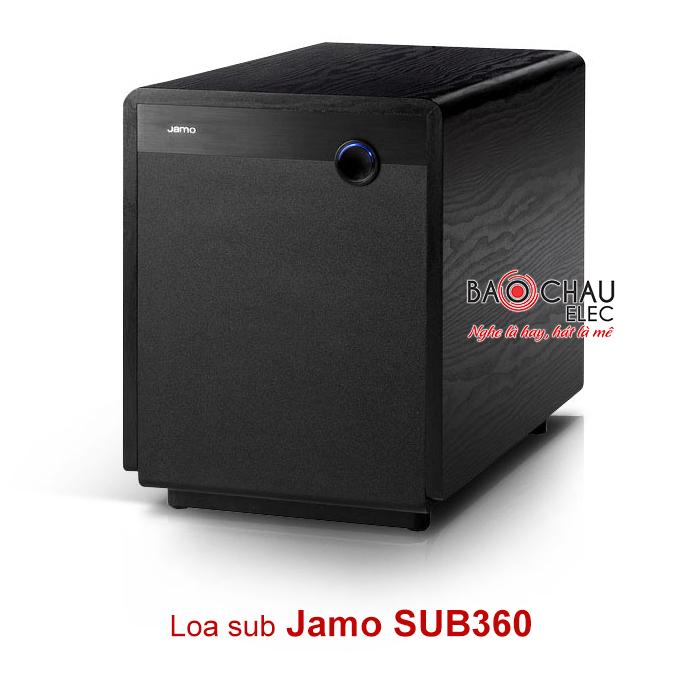Loa sub Jamo Sub 360