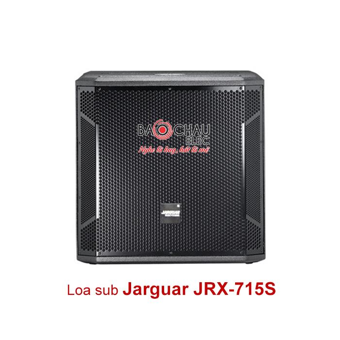 Loa sub JarguarJRX-715S