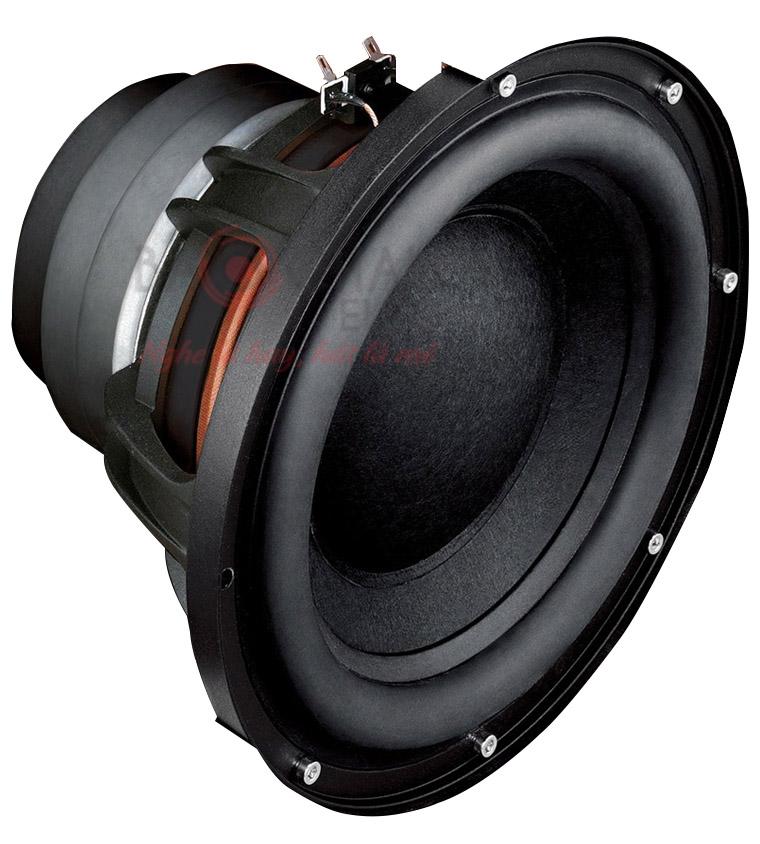 Củ loa bass 25cm của  sub Yamaha NS-SW901 - củ loa bass