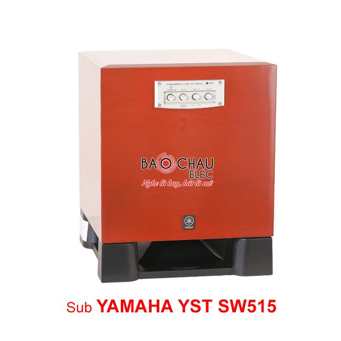Sub Yamaha YST SW515