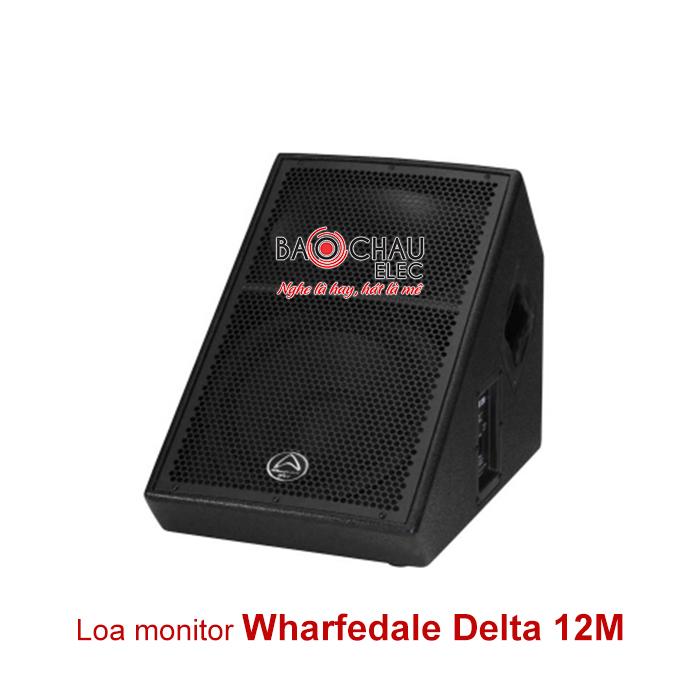 Loa monitor Wharfedale Delta 12M (bass 30)