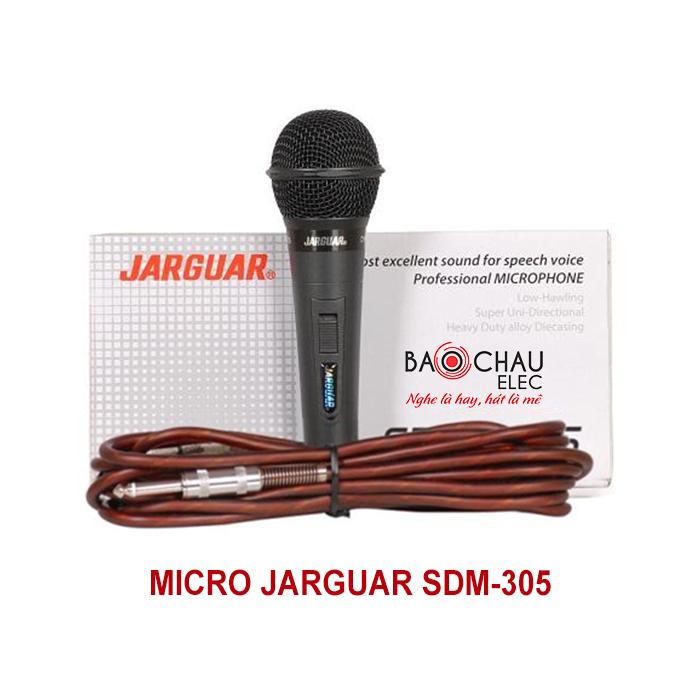 MICRO-JARGUAR-SDM-305
