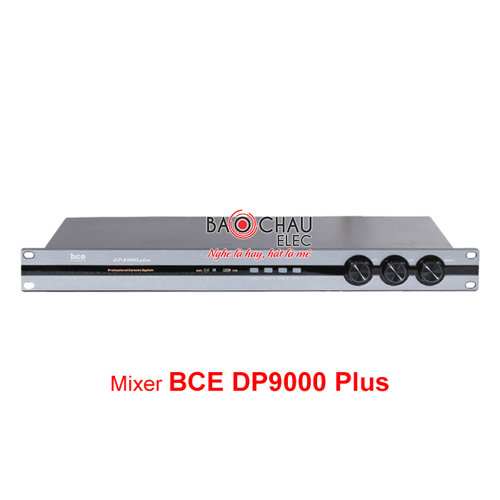 Mixer BCE DP9000 Plus giá tốt nhất