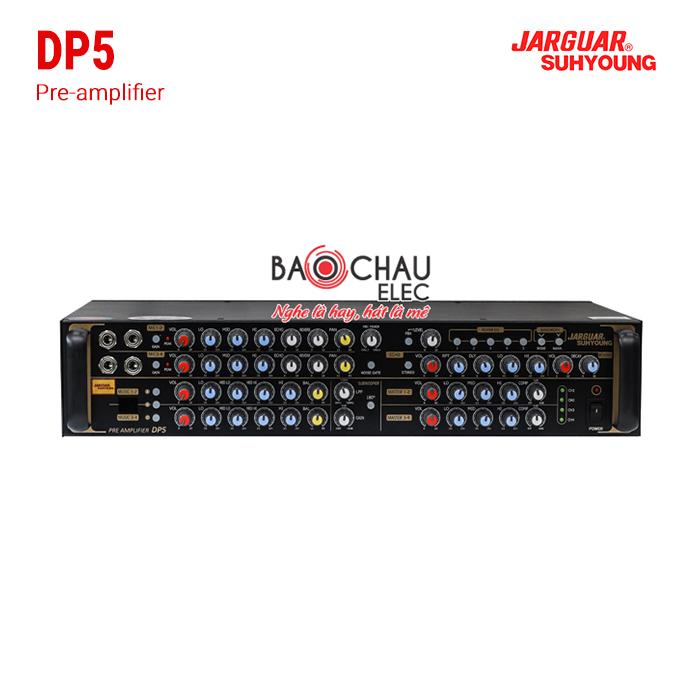 Mixer Jarguar Suhyoung DP5