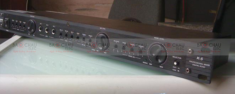 Mixer S-make K5 - pic 3