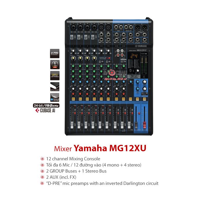 Mixer-Yamaha-MG12XU-anh-tong-quan-SP