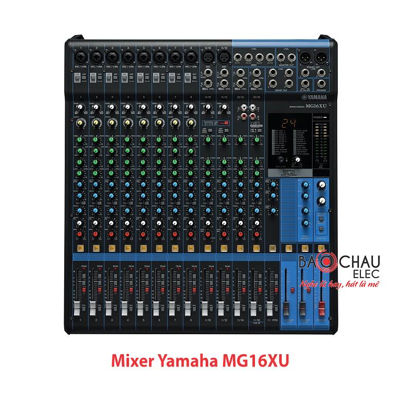 Mixer-Yamaha-MG16XU---anh-tong-quan