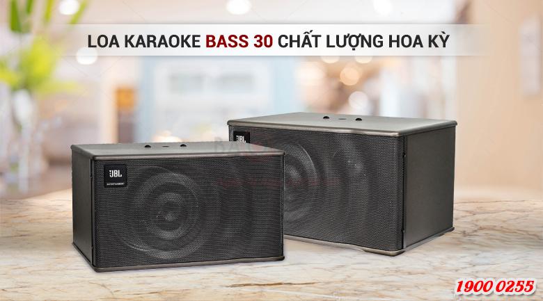 Loa karaoke JBL MK12