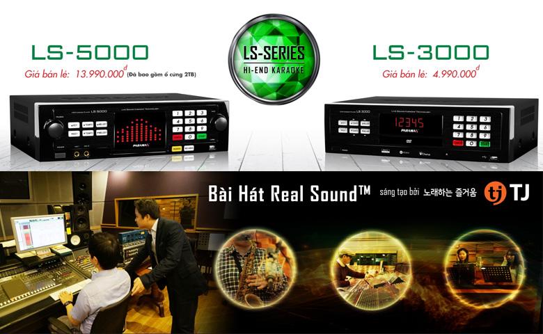 Paramax-LS-5000-va-LS-3000