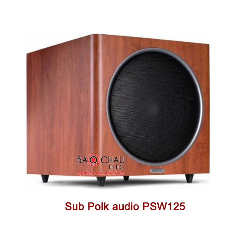 Sub Polk audio PSW125