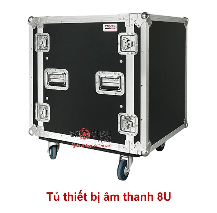 Tủ rack 8U