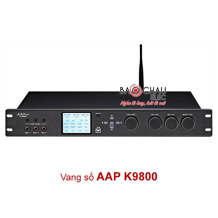 Vang số AAP K9800