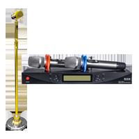 Cập nhật giá các loại micro không dây tốt nhất hiện nay