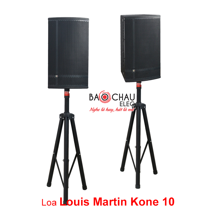 Loa Louis Martin Kone 10 (Full bass 25)