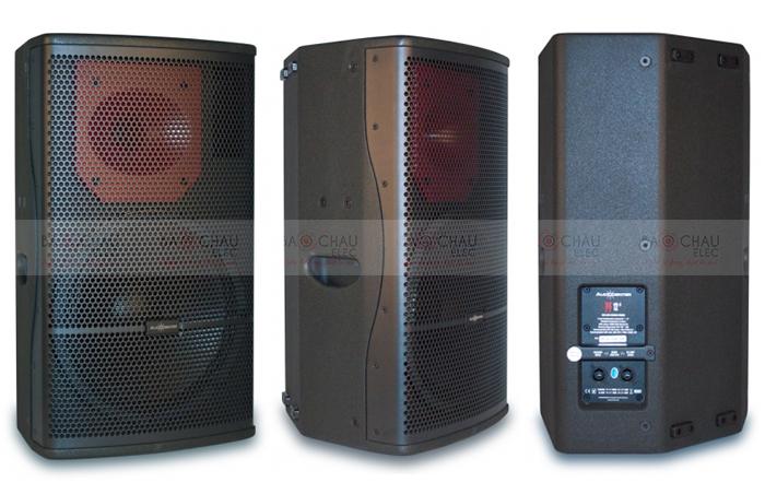 Loa Audiocenter PF12+ 3 mặt của loa