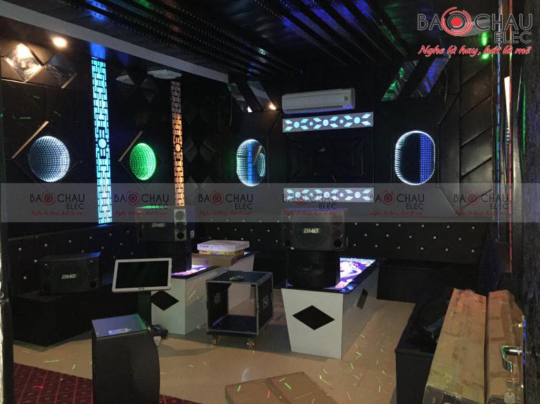 Cong trinh karaoke Xanh - Do Cao Bang - anh 11