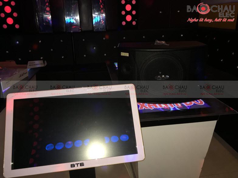 Cong trinh karaoke Xanh - Do Cao Bang - anh 13