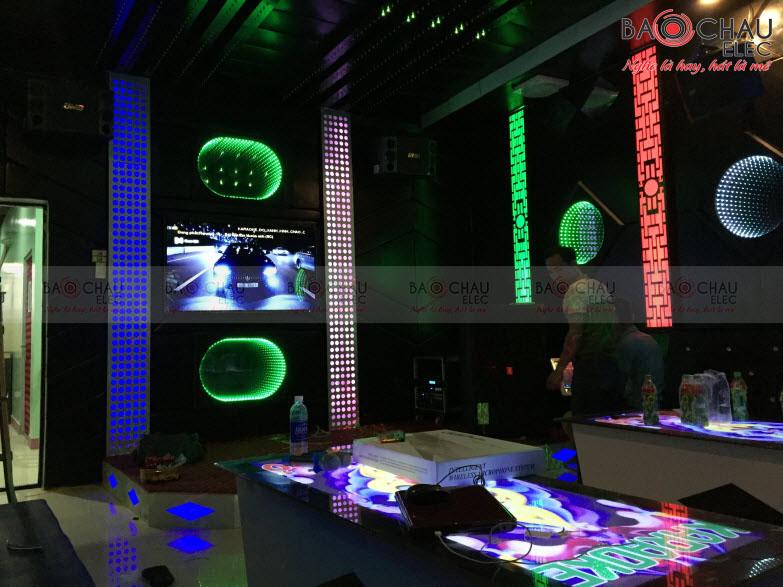 Cong trinh karaoke Xanh - Do Cao Bang - anh 14