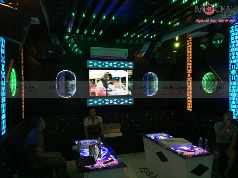 Cong trinh karaoke Xanh - Do Cao Bang - anh 19