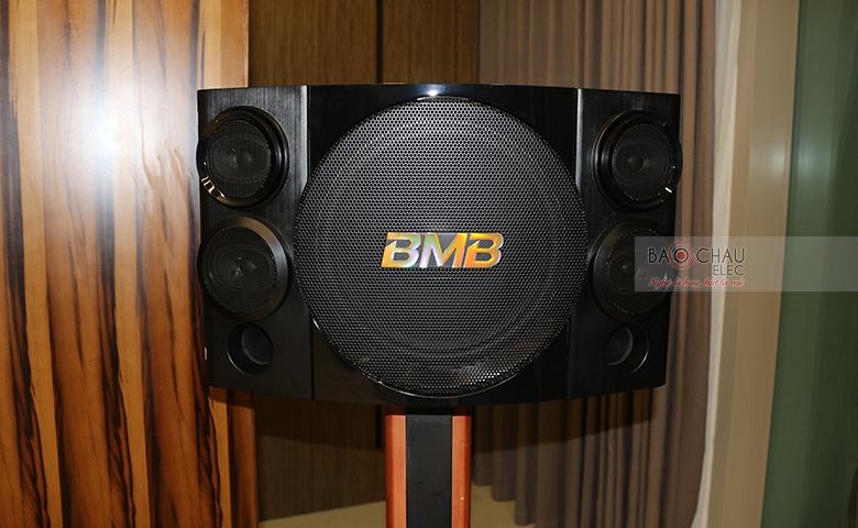 Dan karaoke chung cu Hoa Phat - 06