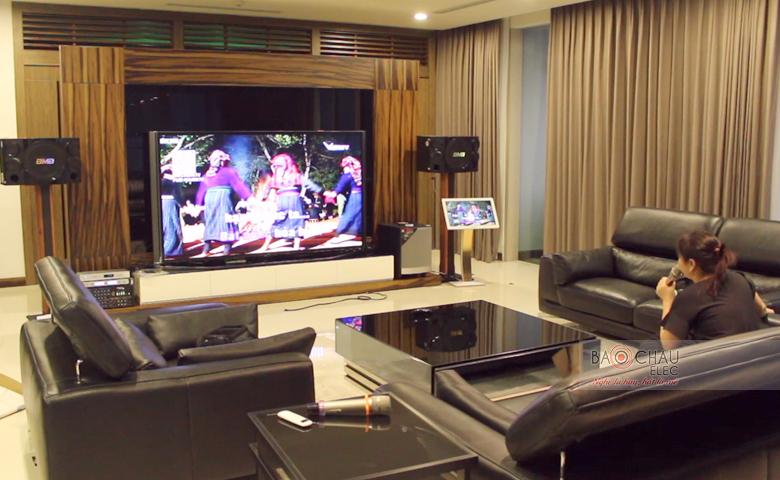 Dan karaoke chung cu Hoa Phat - 07