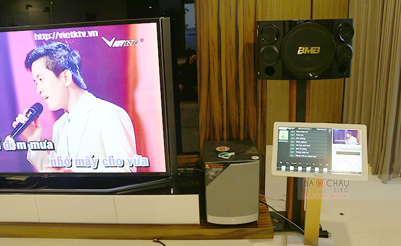 Dan karaoke chung cu Hoa Phat - 08