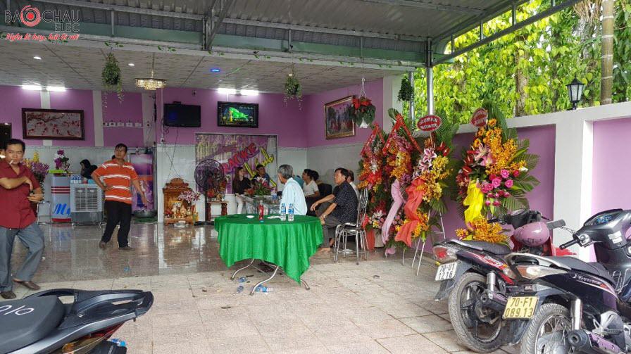 Lắp đặt 6 phòng hát karaoke kinh doanh tại Tây Ninh - pic 03