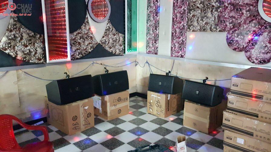 Lắp đặt 6 phòng hát karaoke kinh doanh tại Tây Ninh - pic 031