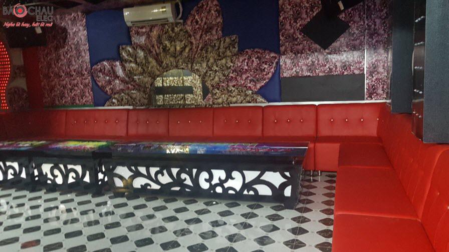 Lắp đặt 6 phòng hát karaoke kinh doanh tại Tây Ninh - pic 05