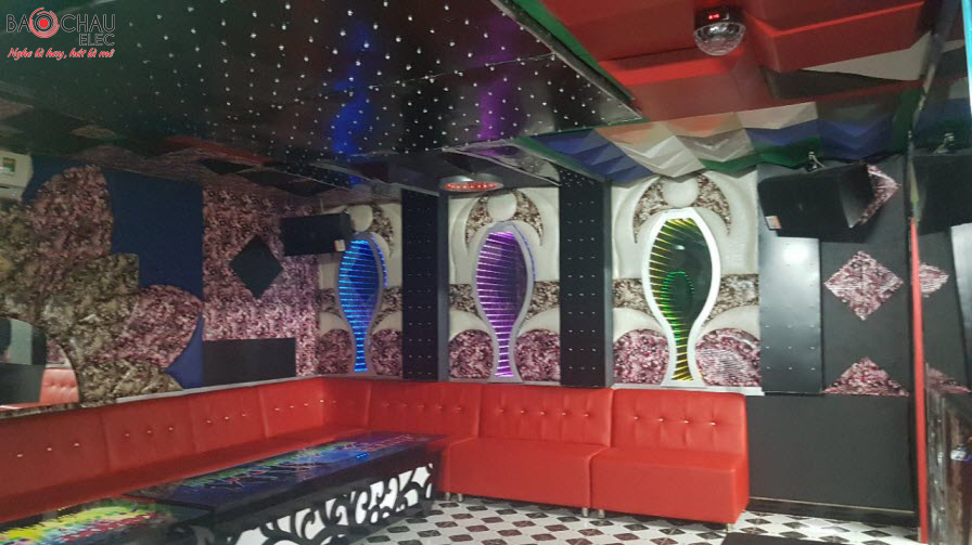 Lắp đặt 6 phòng hát karaoke kinh doanh tại Tây Ninh - pic 07