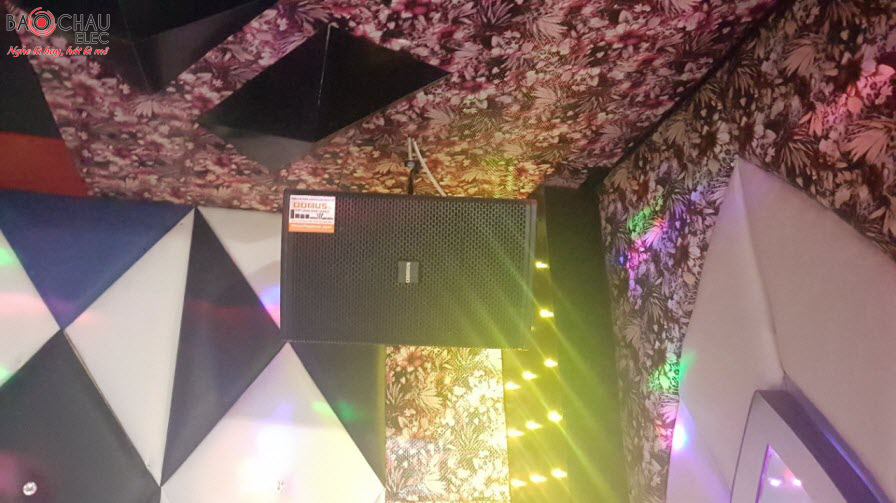Lắp đặt 6 phòng hát karaoke kinh doanh tại Tây Ninh - pic 08