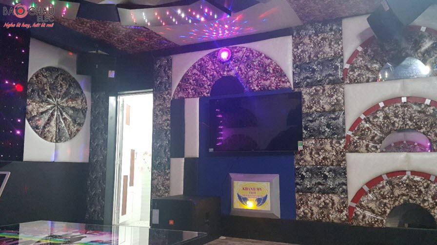 Lắp đặt 6 phòng hát karaoke kinh doanh tại Tây Ninh - pic 09