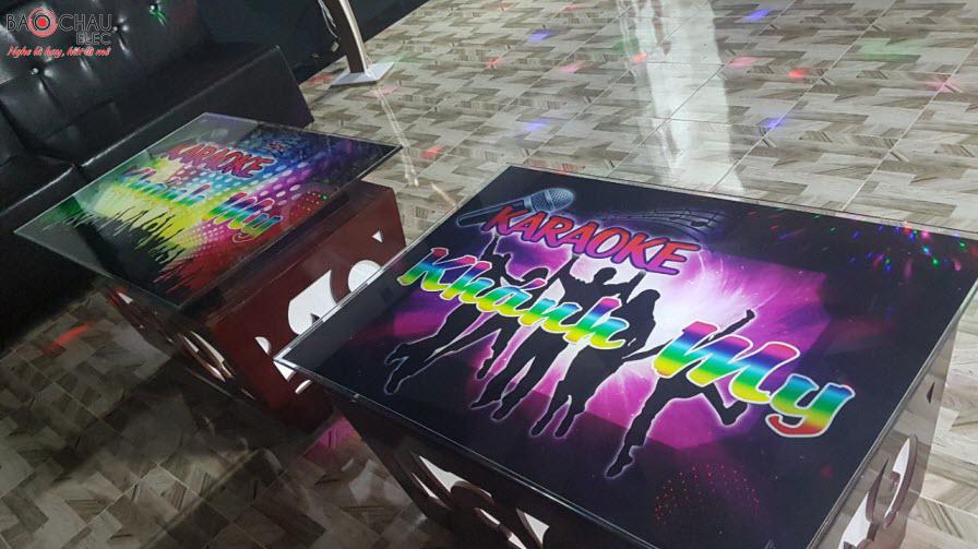 Lắp đặt 6 phòng hát karaoke kinh doanh tại Tây Ninh - pic 11