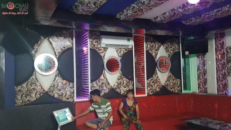 Lắp đặt 6 phòng hát karaoke kinh doanh tại Tây Ninh - pic 12