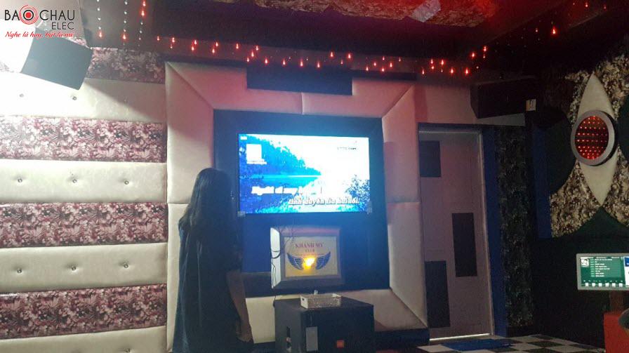Lắp đặt 6 phòng hát karaoke kinh doanh tại Tây Ninh - pic 13