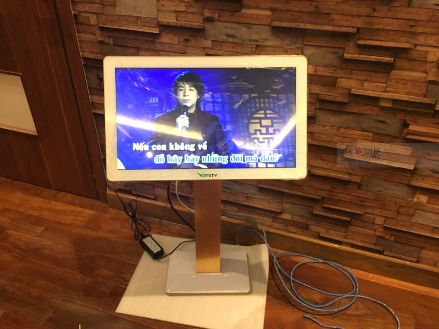 Lắp đặt dàn karaoke gia đình cao cấp cho anh Tuấn Anh tại Cẩm Lệ Đà Nẵng - pic 03