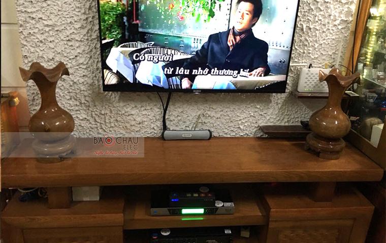 Lắp đặt dàn karaoke tại Thanh Khê Đà Nẵng pic 07