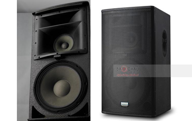 Loa Domus RFX-3120 chính hãng chỉ có tại Bảo Châu Audio