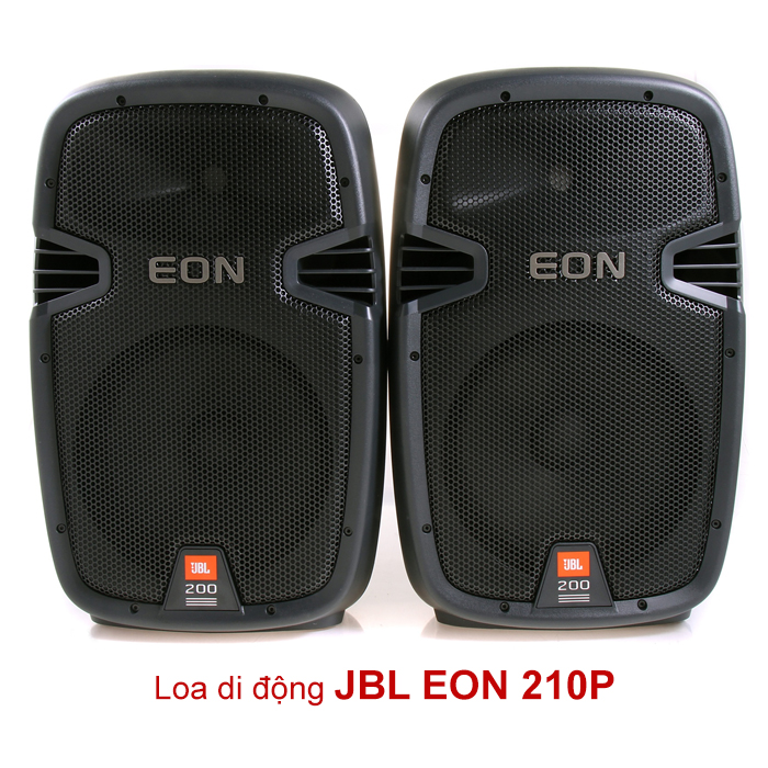 Loa xách tay JBL EON 210P