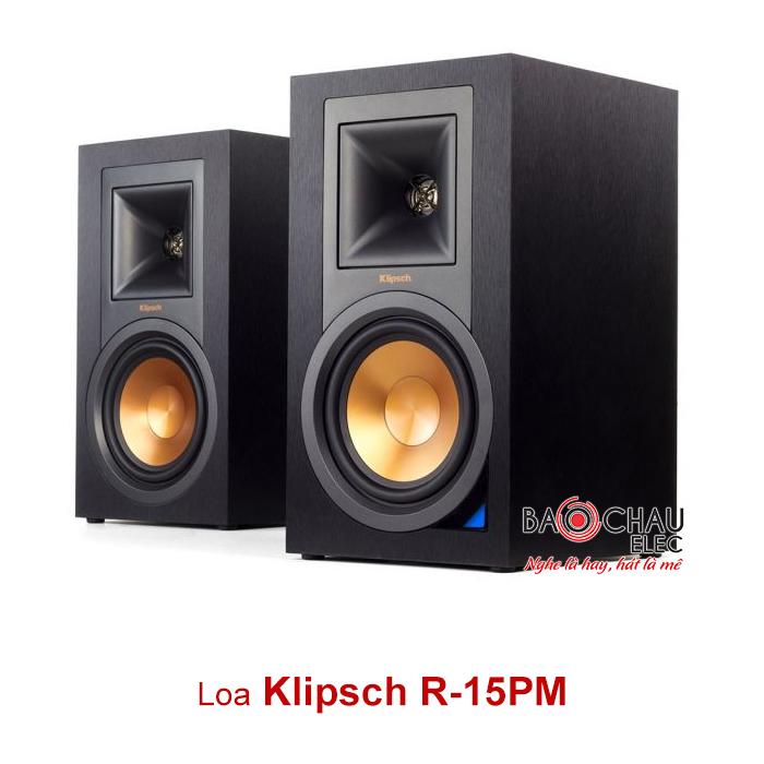 Loa Klipsch R-15PM