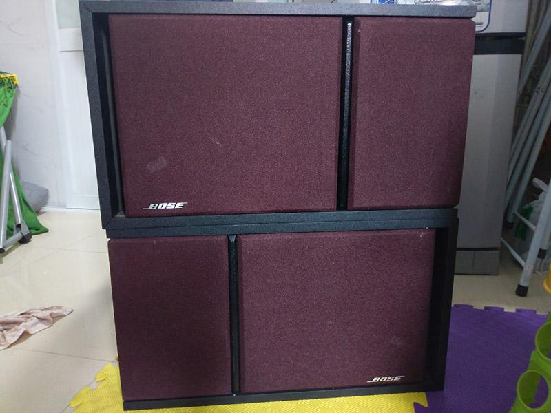 Mạo danh Bảo Châu Audio bán loa Bose giả - pic05